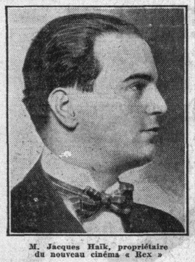 Le Petit Parisien du 9 décembre 1932