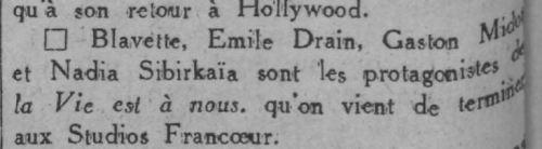Comoedia du 2 avril 1936