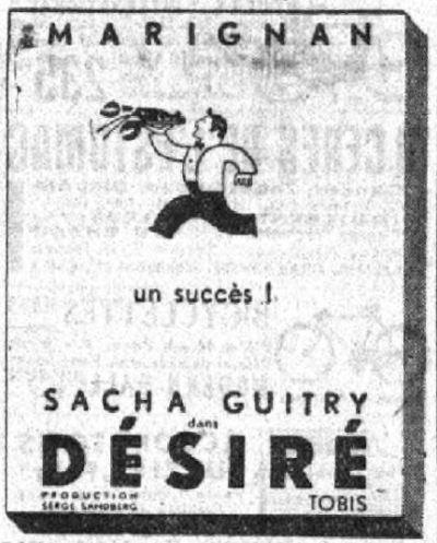 Le Petit Parisien du 19 décembre 1937