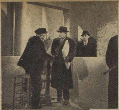 Ciné-Mondial du 12 mars 1943