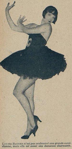 Cinémagazine du 3 mai 1929