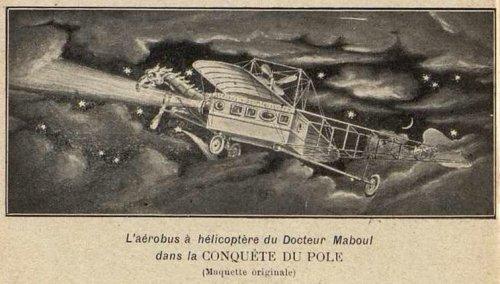Le Nouvel Art de Janvier 1930