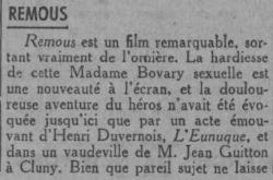 Le Journal du 22 mars 1935
