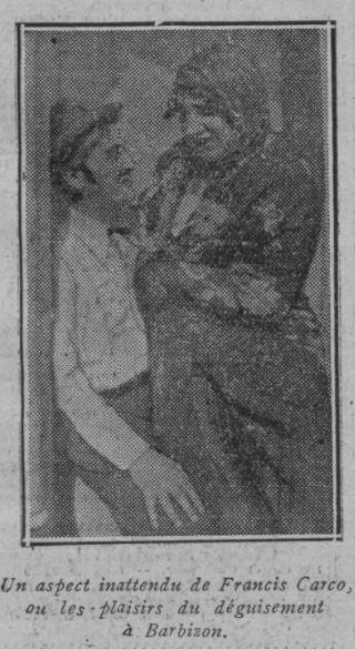 Comoedia du 18 juin 1931