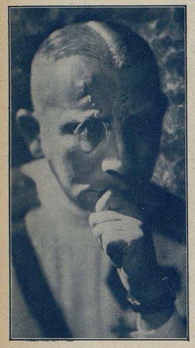 paru dans Cinémagazine du 7 Avril 1922