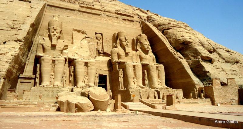 L'Egypte Antique – Les rois du désert