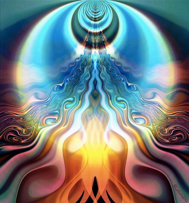 La spiritualité – Vie intérieure