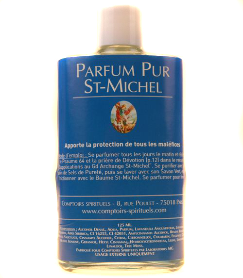 """Résultat de recherche d'images pour """"parfum St-Michel"""""""