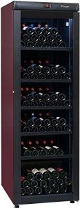 Cave à vin de vieillissement – 1 temp. – 264 bouteilles – Lie de vin – CLIMADIFF – ACI-CLI722 – Pose libre