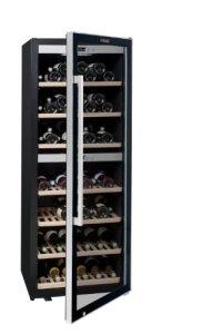 La Sommeliere ECS135.2Z Cave à Vin 126 bouteilles Classe: B