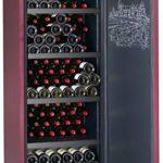 Climadiff CVP220A+ – refroidisseurs à vin (Autonome, Bourgogne, -2 – 12 °C, SN, A+, Bourgogne)