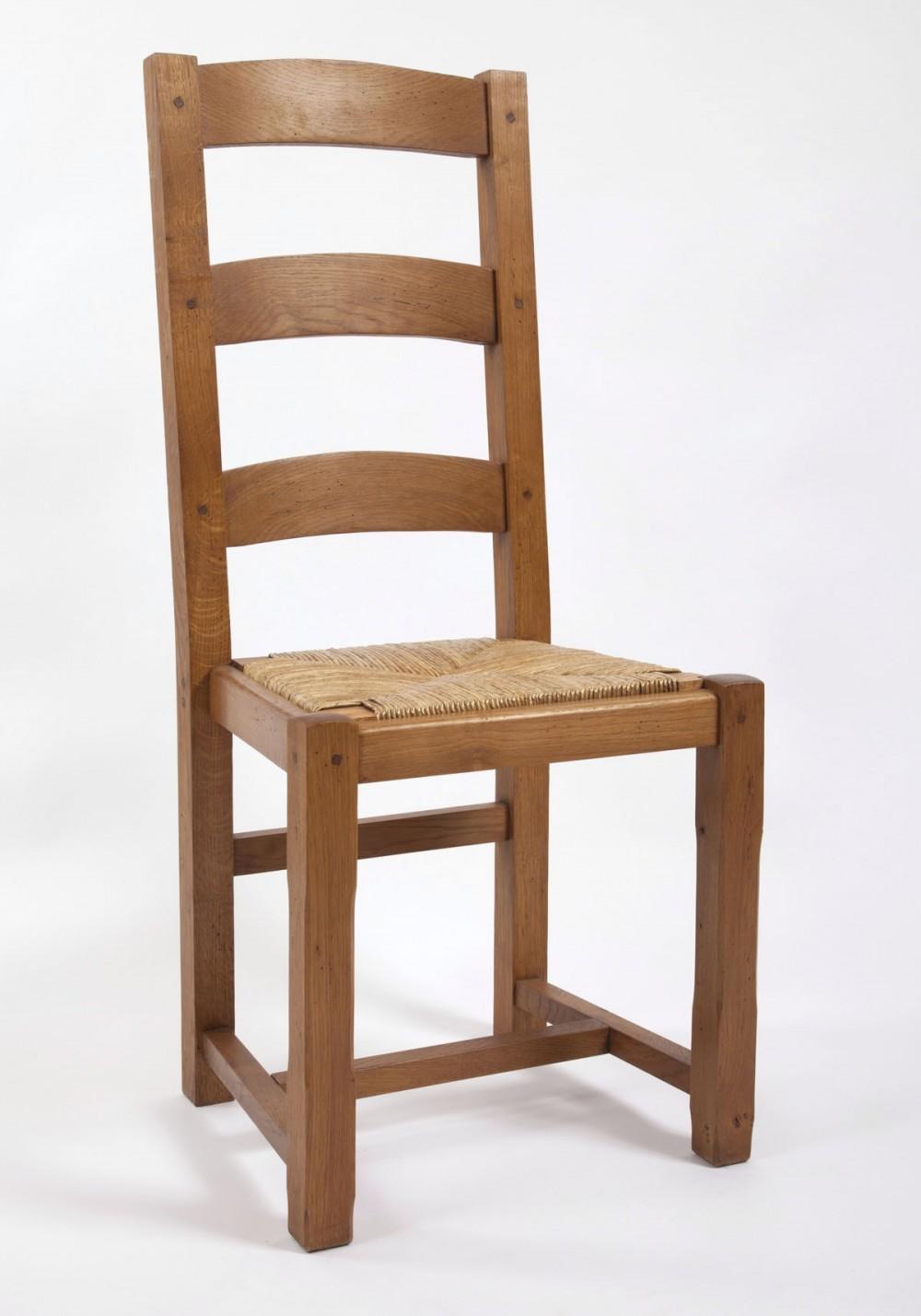 la chaise artisanale