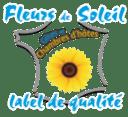Label Fleur de soleil