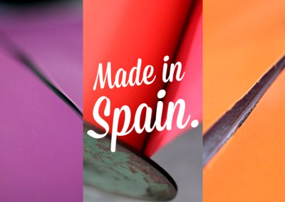 Made in Spain – Garmol