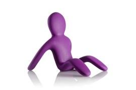 Mr and Mrs Fragrance Support pour tablette (Violet)