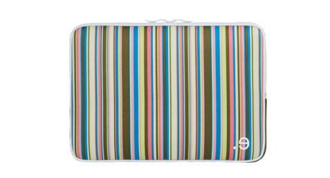 LArobe housse MacBook 15,4″ Allure (Multicolor)