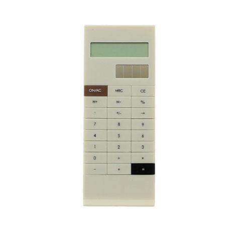 Calculatrice Clip Graphia (Ivoire) Mark's