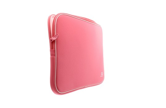 "LA robe MacBook Pro NEW 15,4"" 2 (Pink)"
