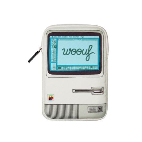 Housse iPad Computer Woouf