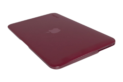Coque pour MacBook Air 11″ rouge Hard Shell Hard Candy