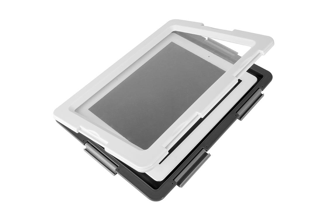 Étui Étanche iPad 2&3 Thumbs Up