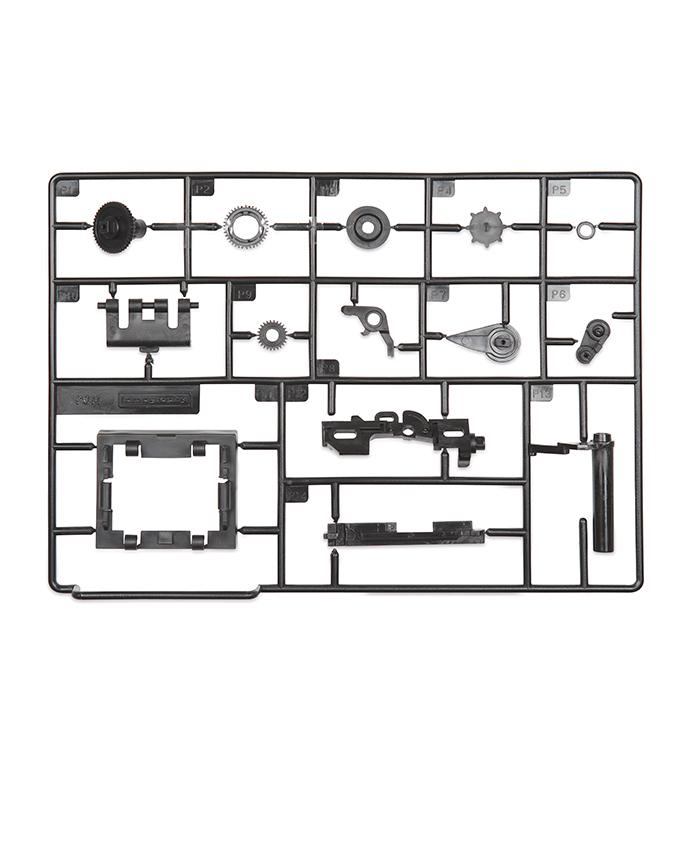 Konstruktor Diy Kit (noir)