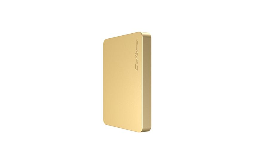 Batterie Externe Ultra'Go Nano 2500 MAH (Bleu)