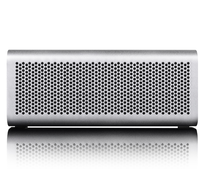 Enceinte portable Braven 710 (Argent)
