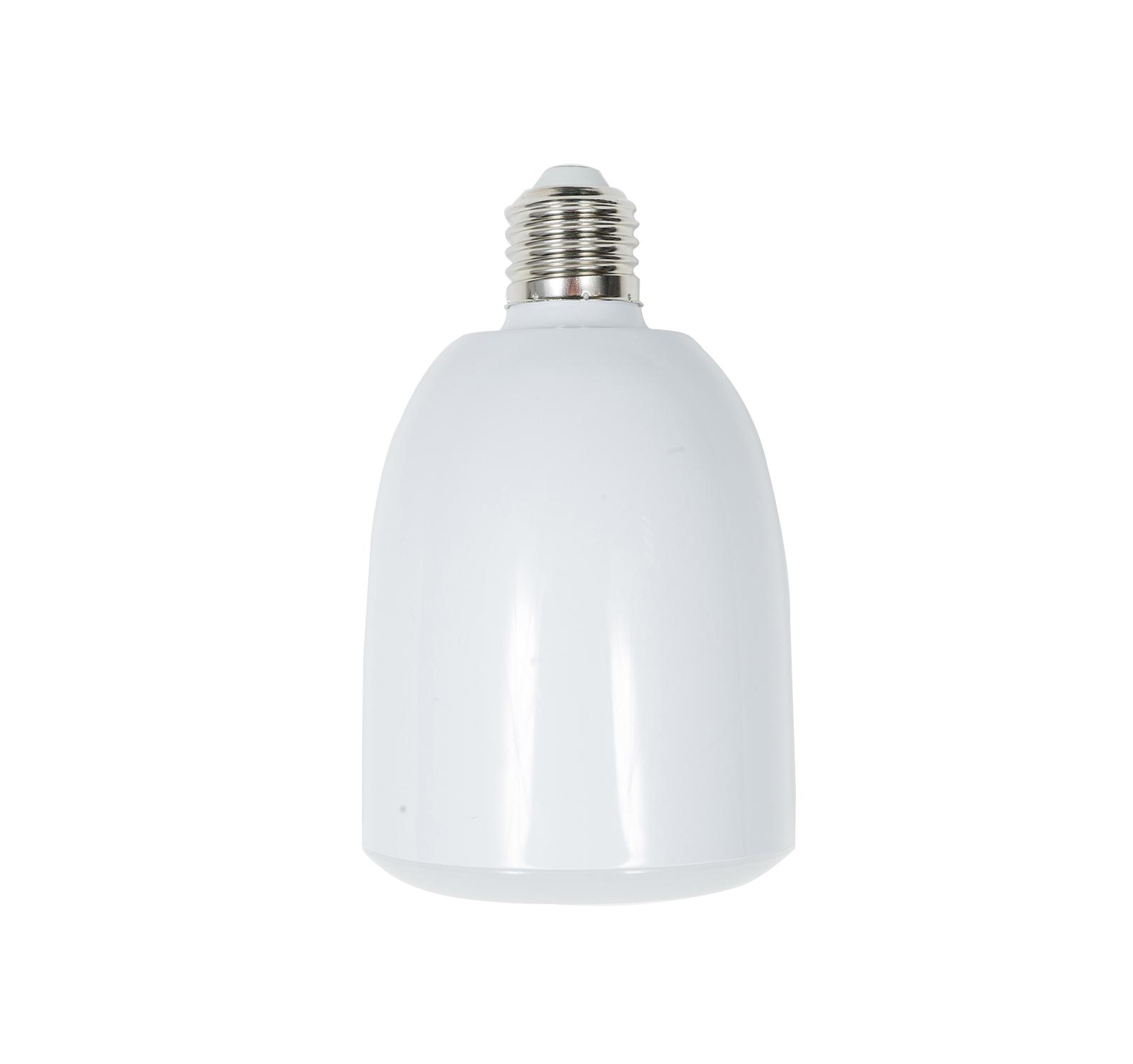 Ampoule musicale – Enceinte bluetooth Smart-Light
