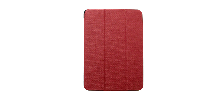 Folio XtremeMac Rose pour Samsung Galaxy Tab 4