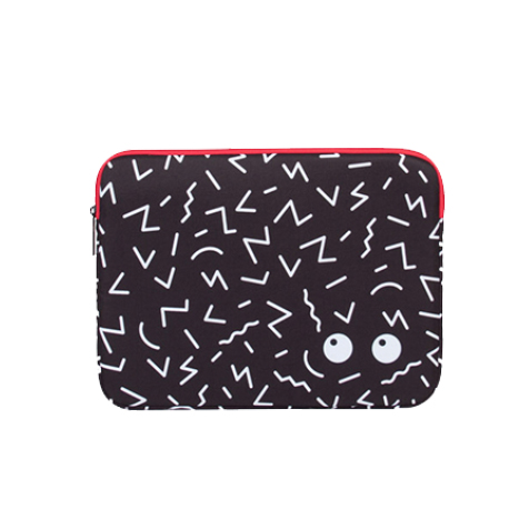 Housse iPad Mini Ziggy Wouuf