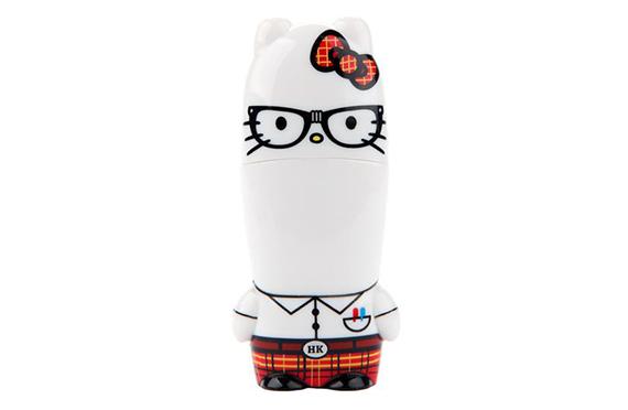 Clé USB Mimobot Hello Kitty Nerd 8 Go