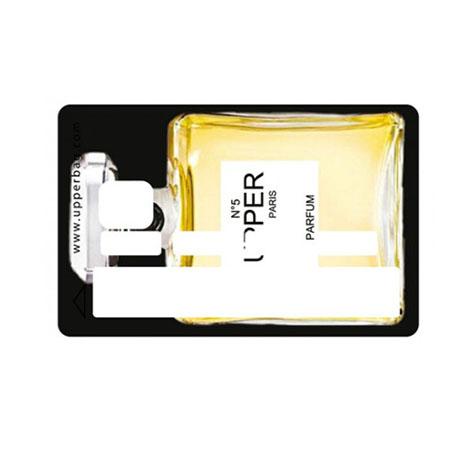 Sticker CB Girly Perfume