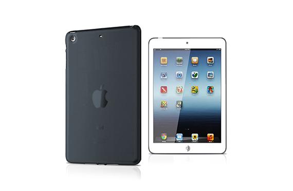 Coque ultra fine SBS pour iPad Mini Noir