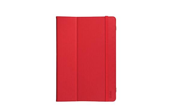Housse de protection Style SBS pour tablette(Rouge)