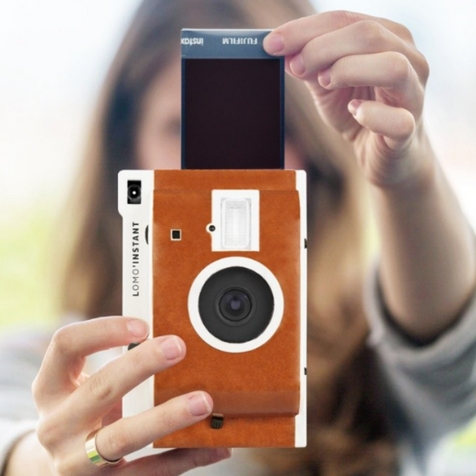 Appareil Photo Lomo'Instant Sanremo Lomography