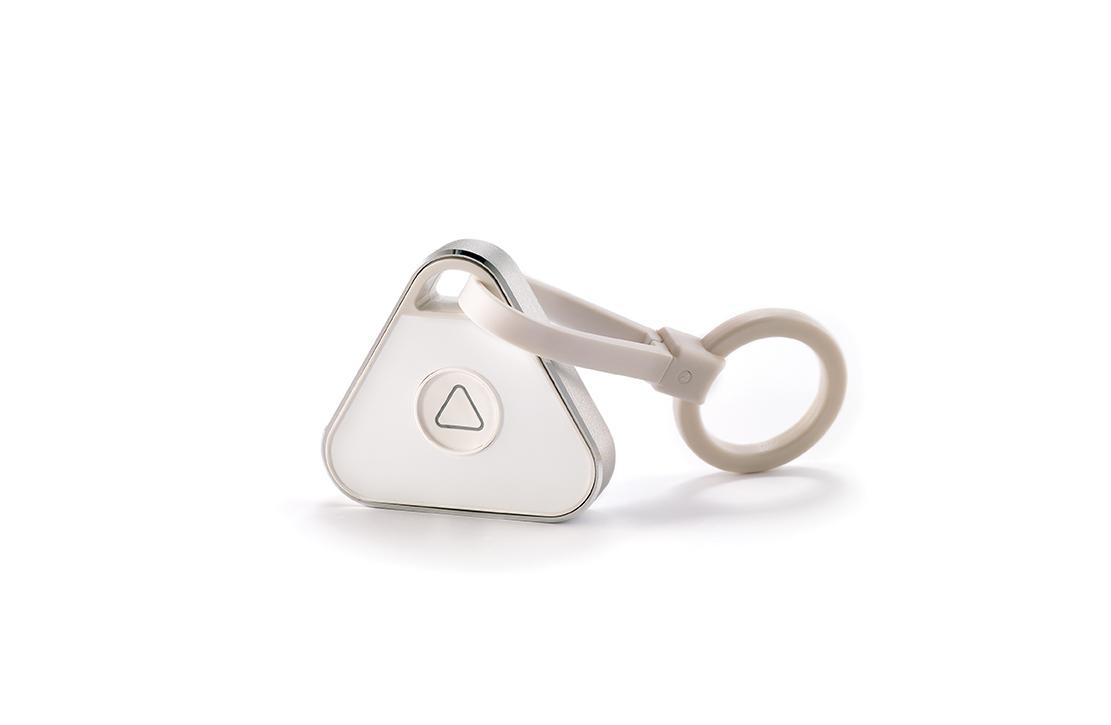 Porte-clés connecté Bluetooth RecKey