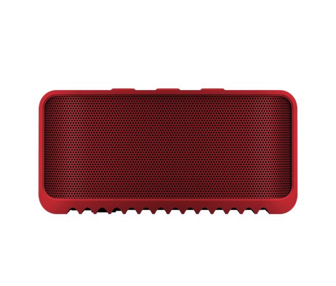Enceinte Solemate Mini Jabra (Rouge)