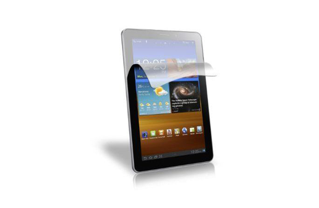 Film de protection SBS pour Samsung Galaxy Tab 7.7