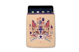Housse Super Collection Chat iPad