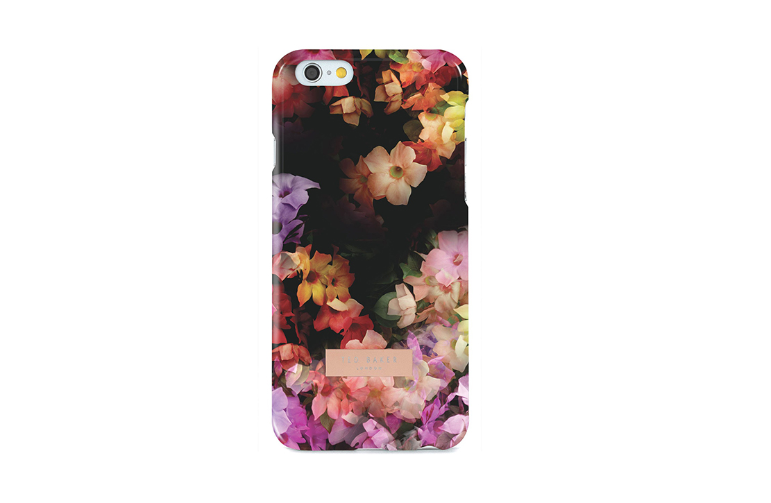 Coque Ted Baker Alli Cascading Floral pour iPhone 6