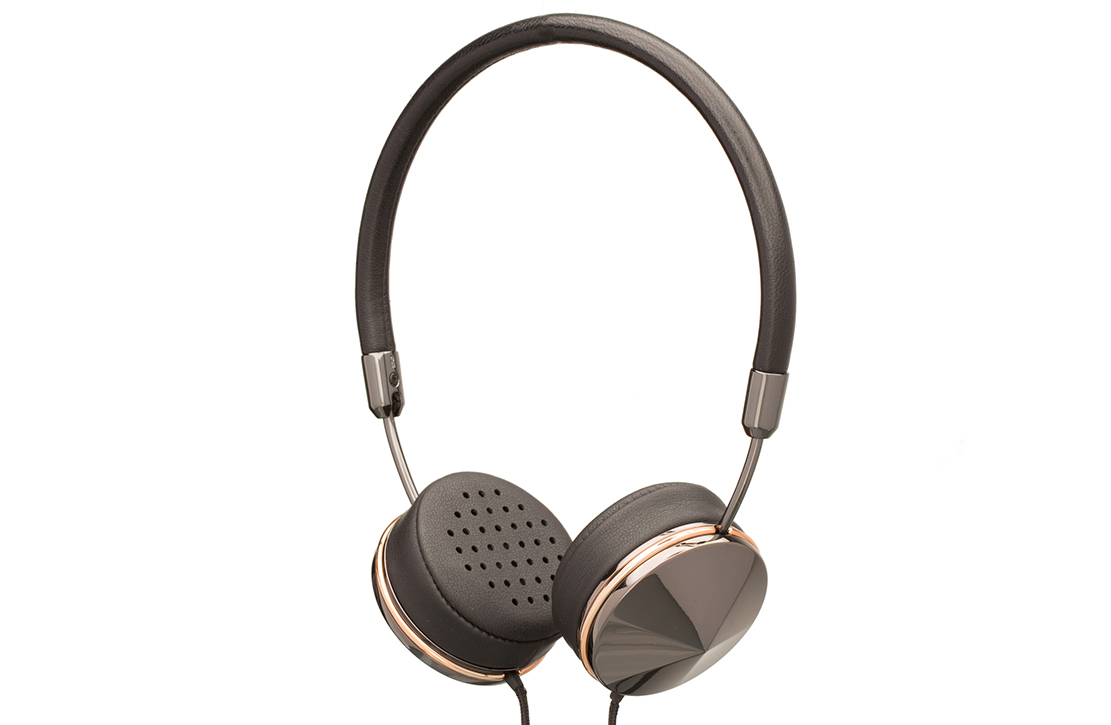 Casque audio The Layla Gunmetal Frends