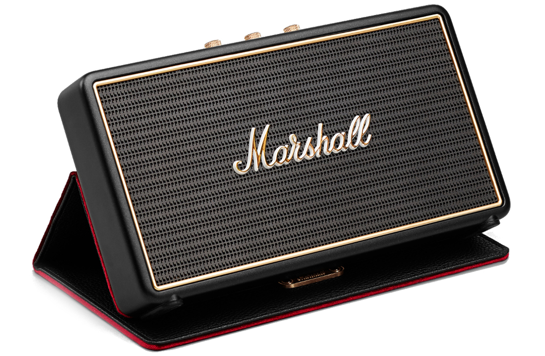 Enceinte Bluetooth Stockwell Marshall