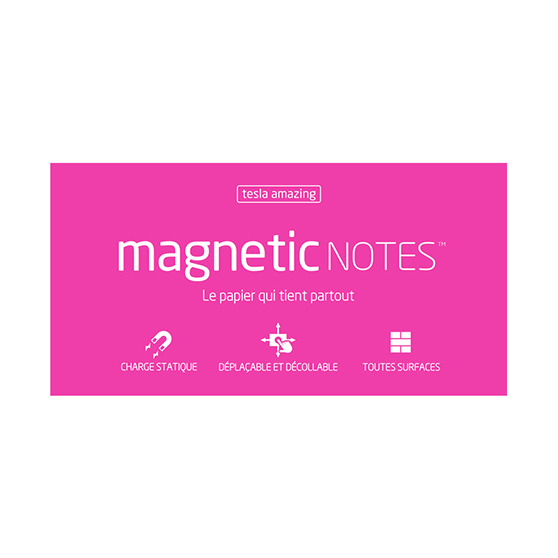 MAGNET NOTE L-RO