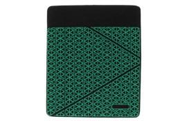 Protection pour tablette iPad pliable Seven Life Turquoise