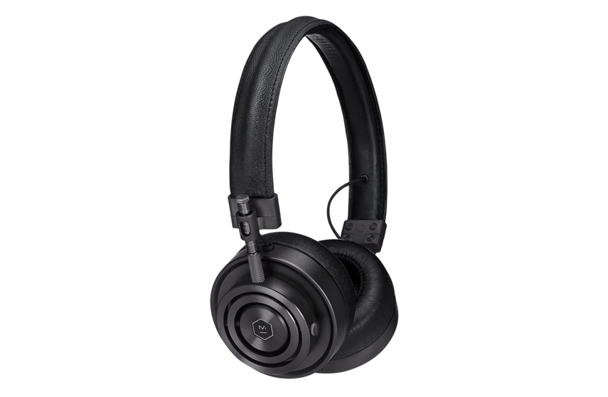 Casque audio Master & Dynamic MH30 Noir