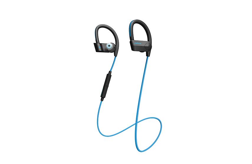 Ecouteurs Jabra Sport Pace Bleus