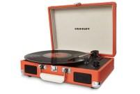 Tourne-disque Cruiser Crosley orange