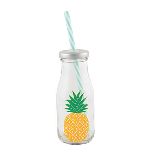 Bouteille Ananas Sass & Belle