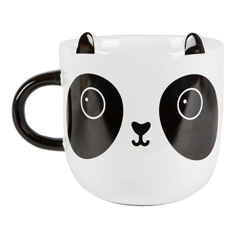 Mug Panda Kawaii Friends Sass & Belle